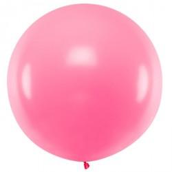 Palloncino Gigante Rosa 100cm