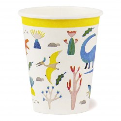 Dino Fun Party Cups