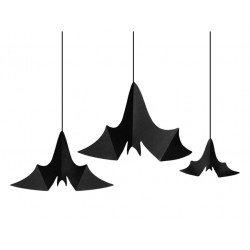 Set Pendenti Pipistrelli