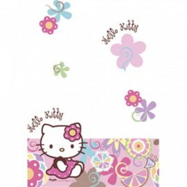 Tovaglia Hello Kitty Bamboo 120x180cm