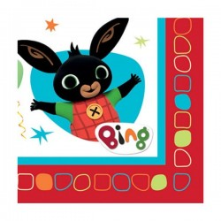 Bing party Napkins