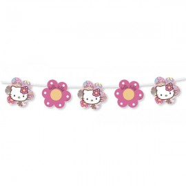 Hello Kitty Banner 4m