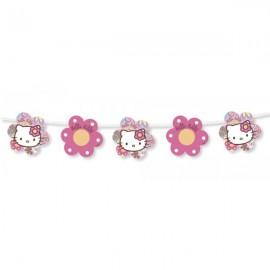 Hello Kitty Banner 4m