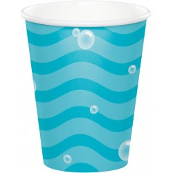 Sea themed Party Cups