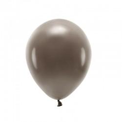 Pastel Brown Standard Balloons 5pc