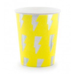 Superhero Party Cups
