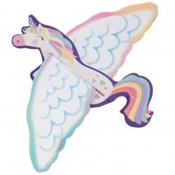 Flying Unicorn Set 8pc