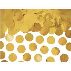 Coriandoli Oro Foil