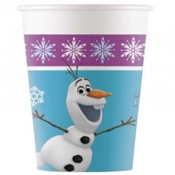 Frozen Northern Light Cups