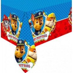 Paw Patrol Party Tablecover