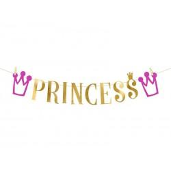 """""""Princess"""" Garland"""