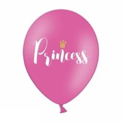 """""""Princess"""" Balloons"""