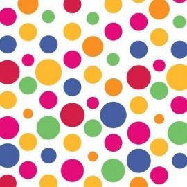 Tovaglioli Party Dots