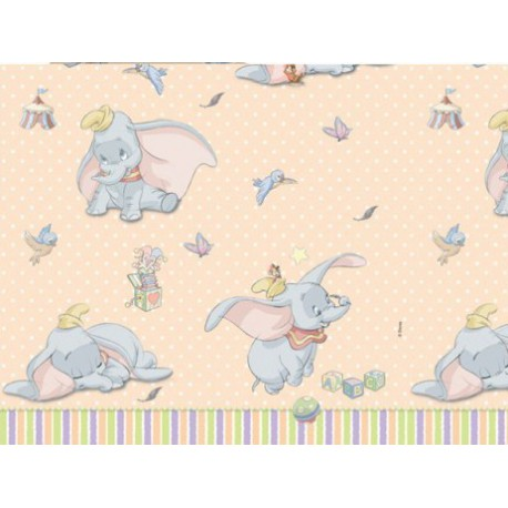 Dumbo Lunch Napkins