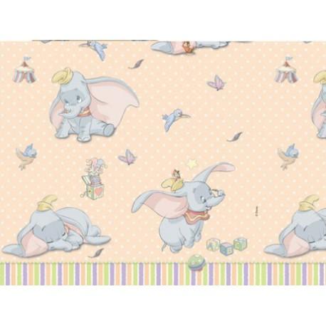Tovaglia plastica Dumbo
