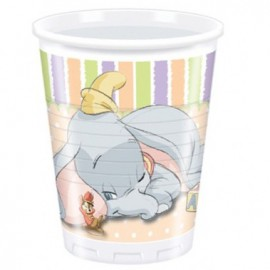 Dumbo Plastic Tablecover