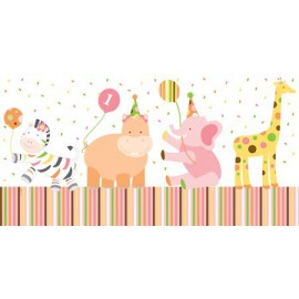 Sweet at One Girl Tablecover