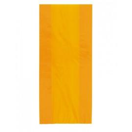 Borsine cellophane arancione 30pz