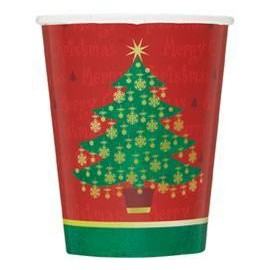 Christmas Tree Cups