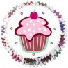 Pirottini Muffins e Cupcakes Bubble Stripes