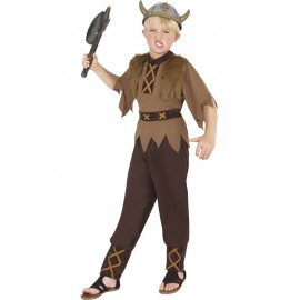 Viking Costume 10-12 years