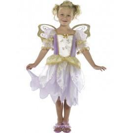 Fairy Princess Costume 4-6 years