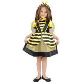 Beautiful Bee Costume 7-9 years
