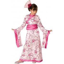 Asian Princess 5-7 years