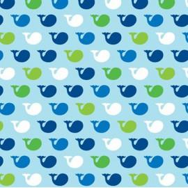 Tovagliolini Oceano Azzurro