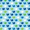 Tovaglioli Oceano Azzurro