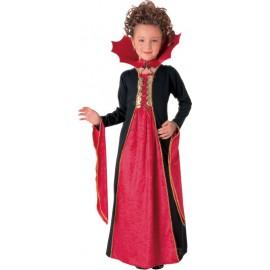Princess with twinkle skirt