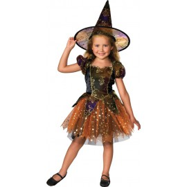 Elegant Witch 5-7 years