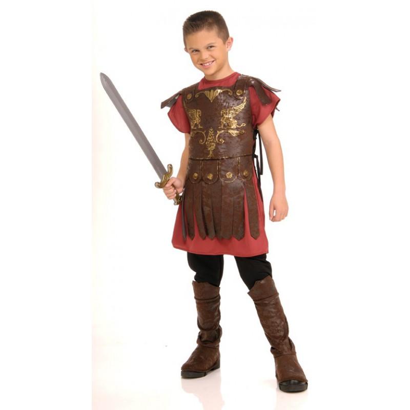 5fa9582de55b Costume Gladiatore per Bambino