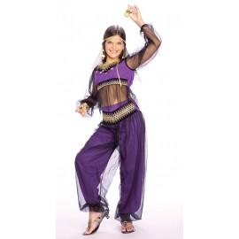 Harem Princess Costume 8-10 years