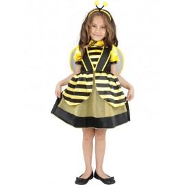 Beautiful Bee Costume 4-6 years