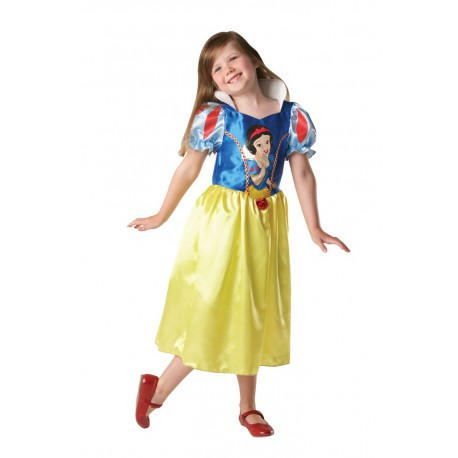 a65be5286fb4 Costume Biancaneve - Costumi Carnevale Bambini