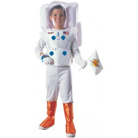Astronaut Costume 8-10 years