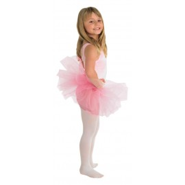 Child Pink Tu Tu Fancy Dress