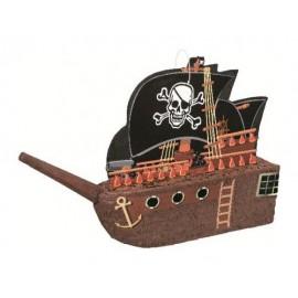 Pinata Nave Pirata
