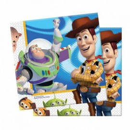 Tovaglioli Toy Story