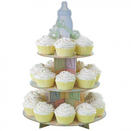 Cupcake Stand 3 levels Cupcake Party