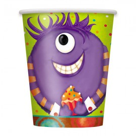 Alien Fun Cups