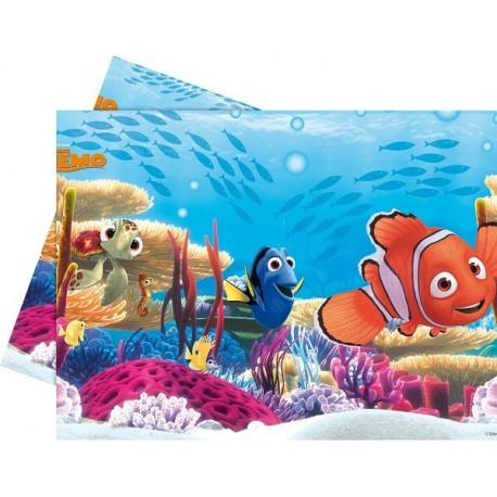 Tovaglia Plastica Nemo