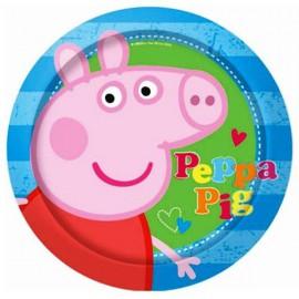 Piatti Peppa Pig
