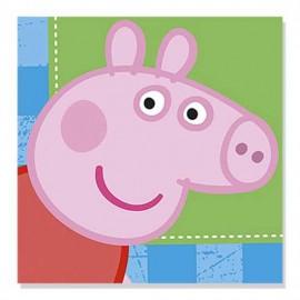 Tovaglioli Peppa Pig