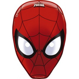 Maschere Spiderman