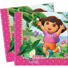 Tovaglioli Dora