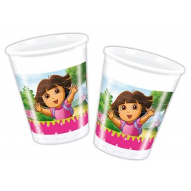 Bicchieri Dora