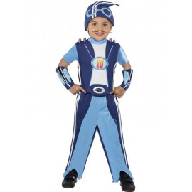 Sportacus (Lazy Town) 7-9 years