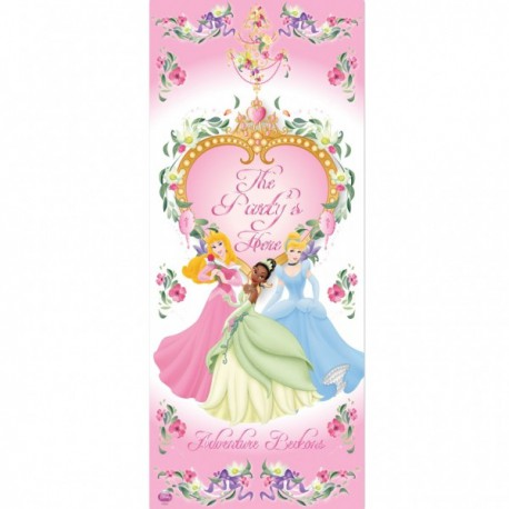 Disney Princess Door Decoration